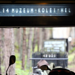Muzeum Kolei Helskich